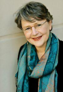 Marie Deutscher Portrait