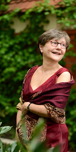Marie Deutscher