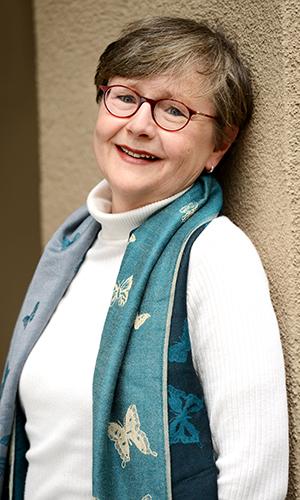 Marie Deutscher schreibt